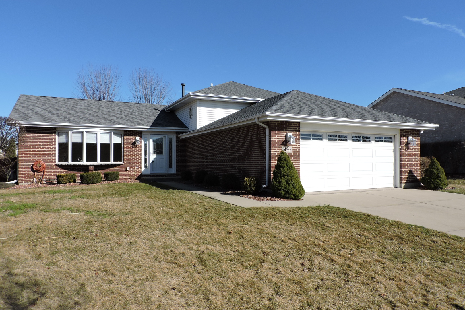 870 Belot Lane, New Lenox in Will County, IL 60451 Home for Sale