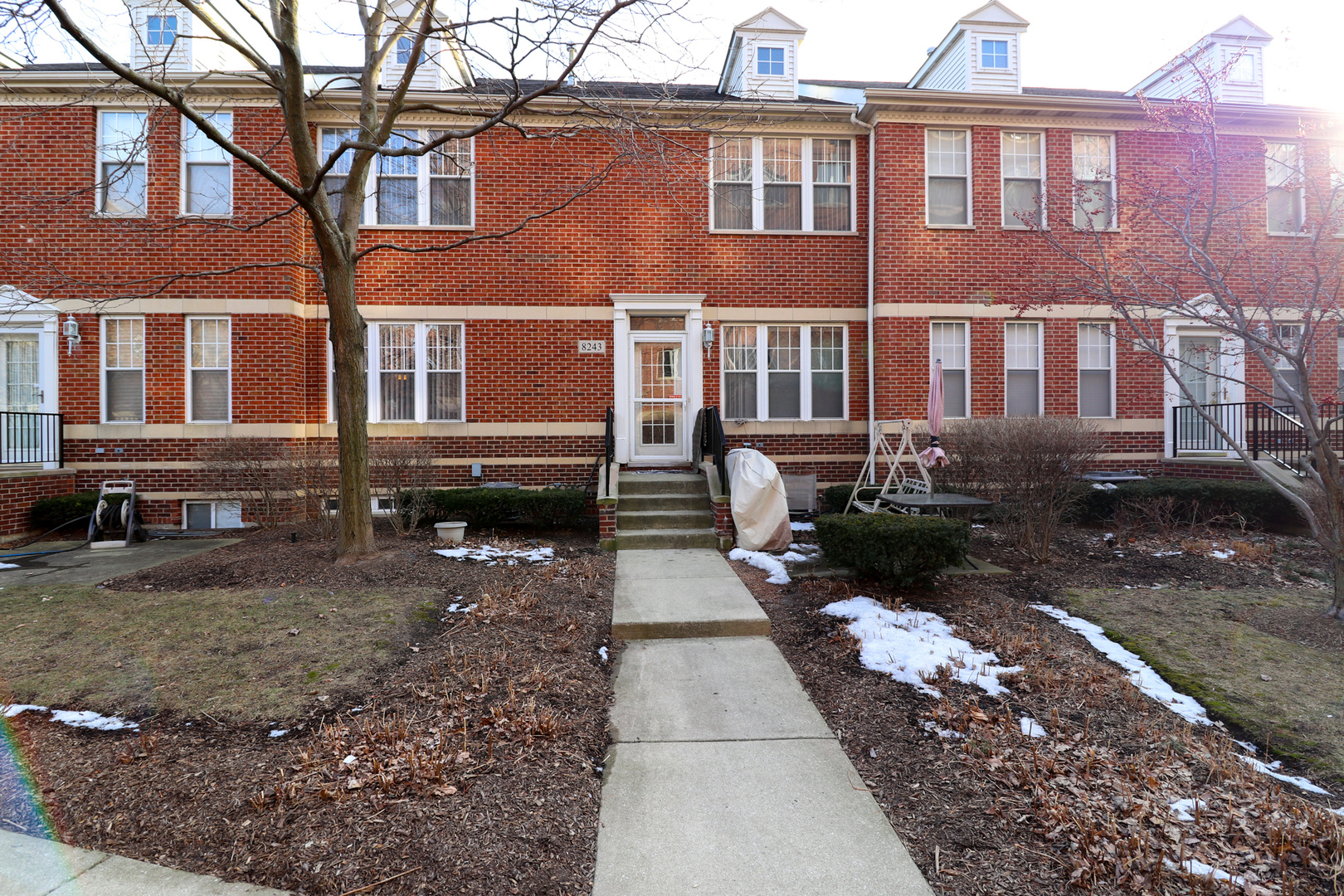 8243 Lincoln Avenue, Skokie in Cook County, IL 60077 Home for Sale