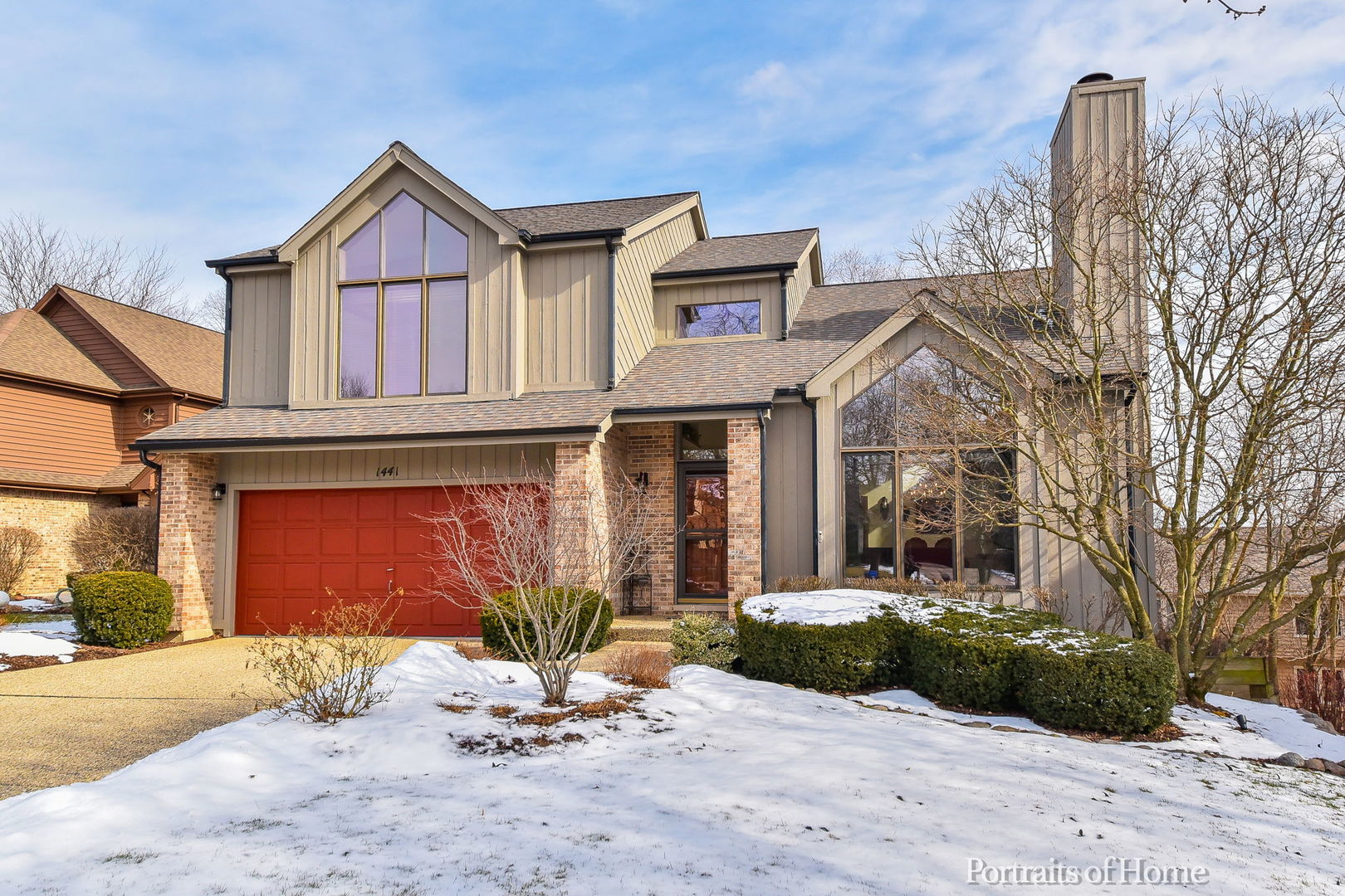 1441 Belleau Woods Court, Wheaton in Du Page County, IL 60189 Home for Sale