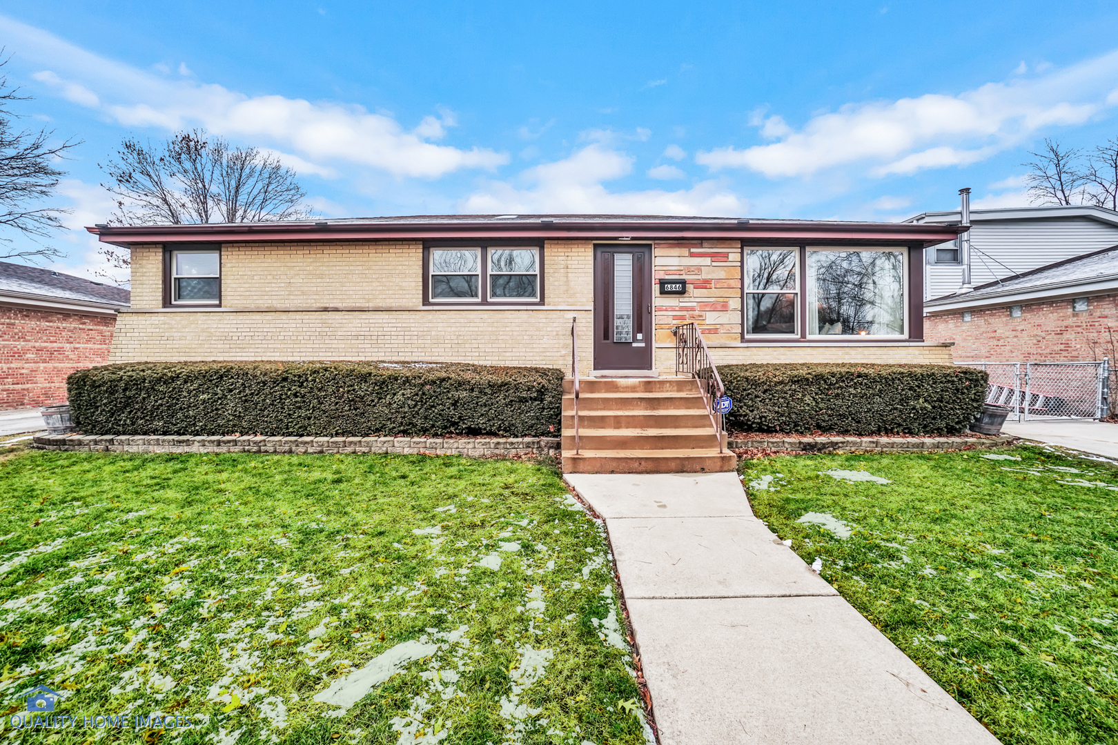 6846 176th Street, Tinley Park in Cook County, IL 60477 Home for Sale