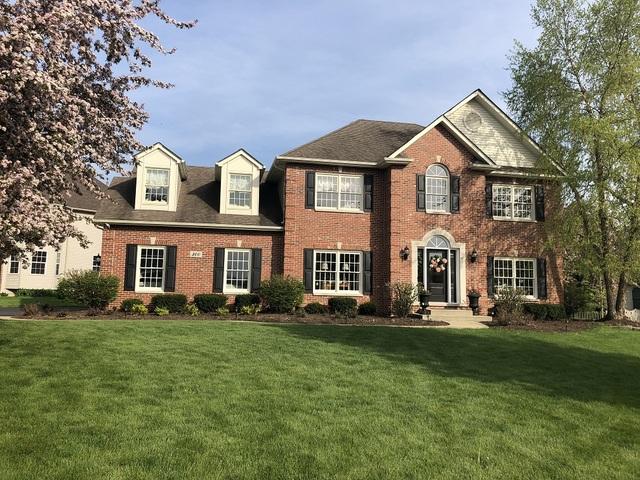 300 Ash Grove Lane, Oswego, Illinois