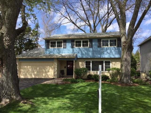One of Wheaton 4 Bedroom Homes for Sale at 805 Lyford Lane