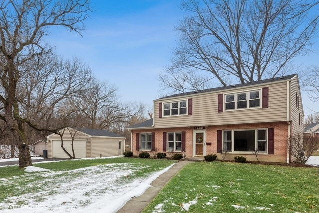 One of Wheaton 4 Bedroom Homes for Sale at 1228 Greenwood Drive