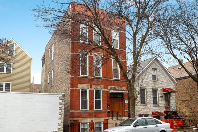 2102 North Leavitt Street, Logan Square, Illinois