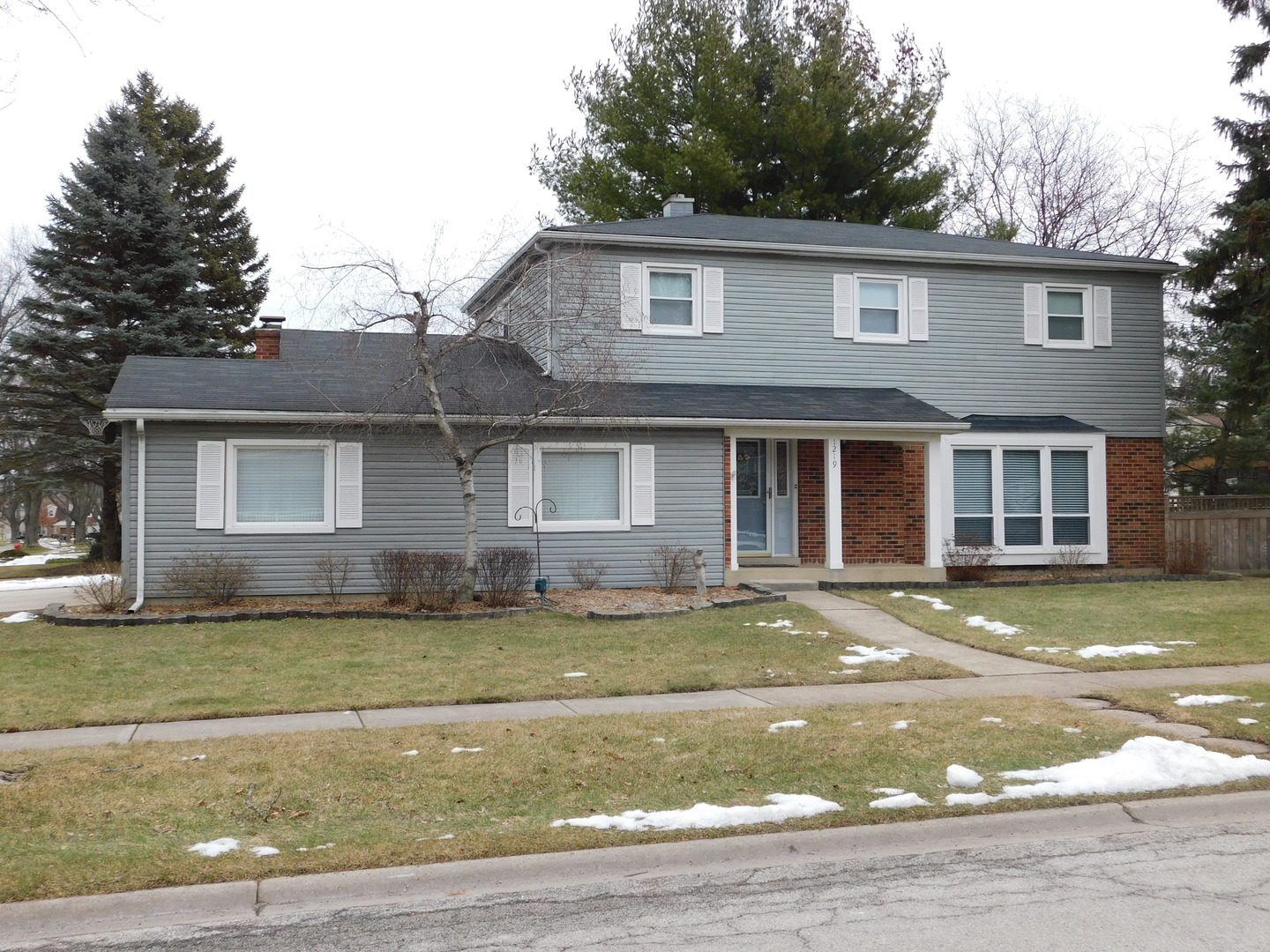 1219 Eton Court, Buffalo Grove in Cook County, IL 60089 Home for Sale