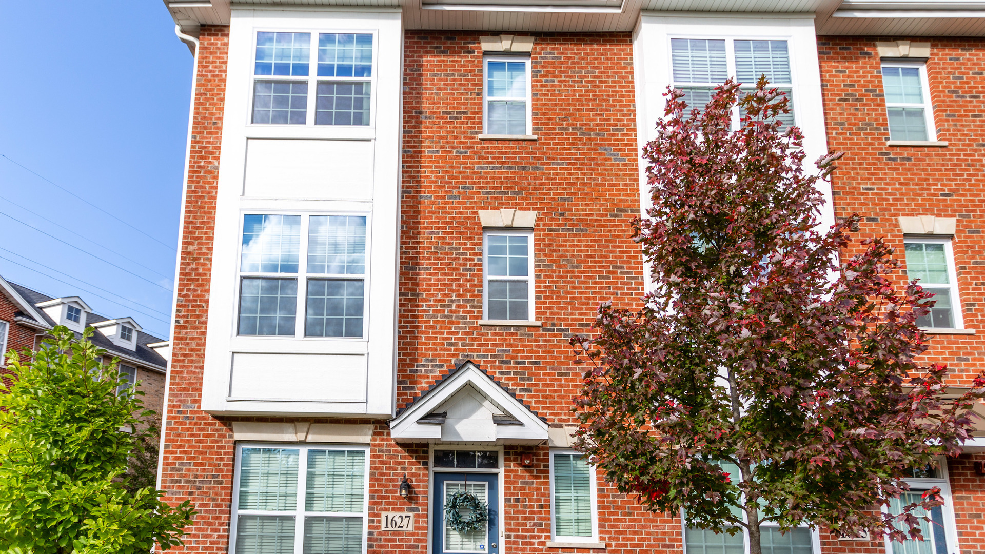 One of Evanston 3 Bedroom Homes for Sale at 1627 CHURCH Street