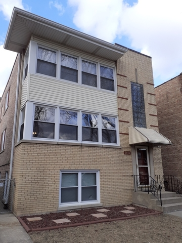 2850 West Summerdale Avenue, Lincoln Square in Cook County, IL 60625 Home for Sale