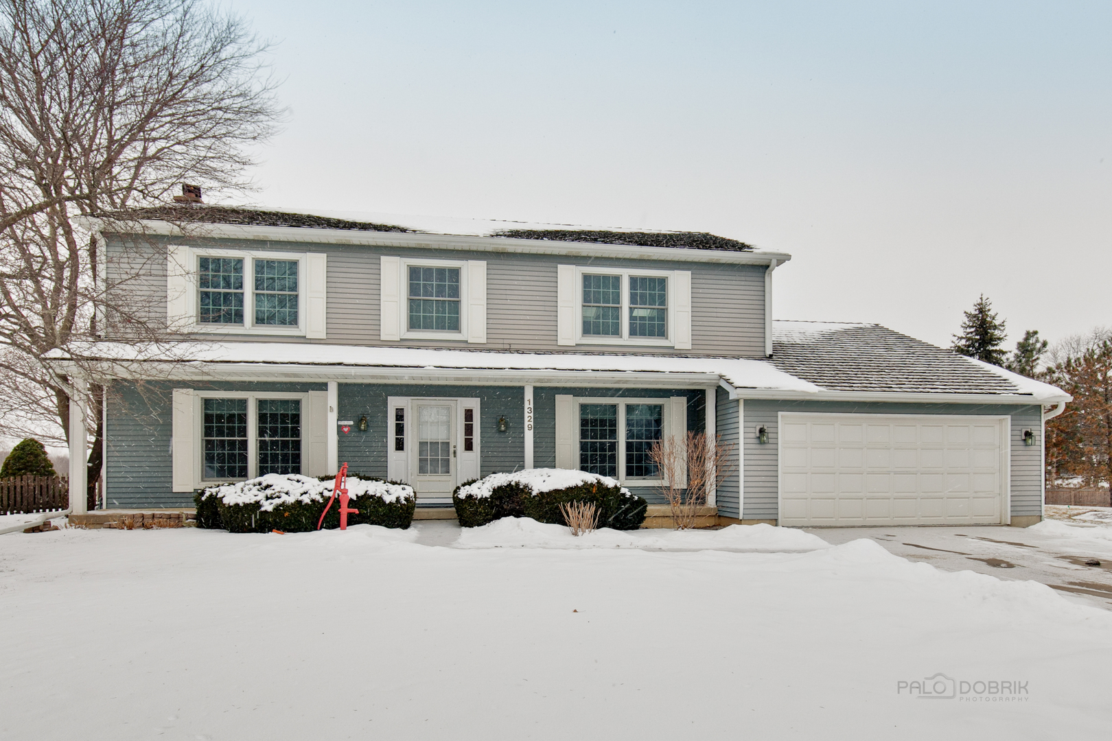 1329 Kristin Drive, Libertyville in Lake County, IL 60048 Home for Sale