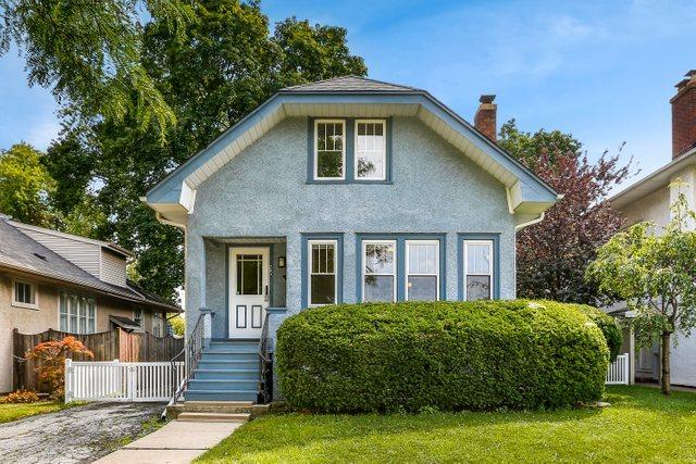 207 North Stone Avenue, La Grange in Cook County, IL 60525 Home for Sale