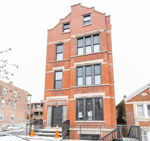 2336 West 24th Place, Chicago-Near West Side, Illinois