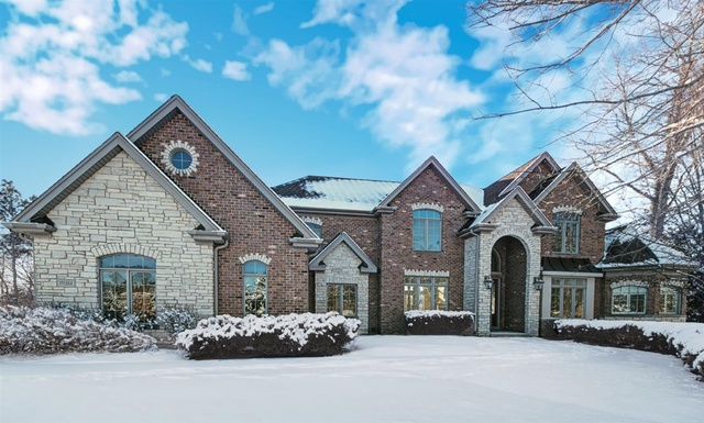 16322 South EVERGREEN Drive, Homer Glen in Will County, IL 60491 Home for Sale