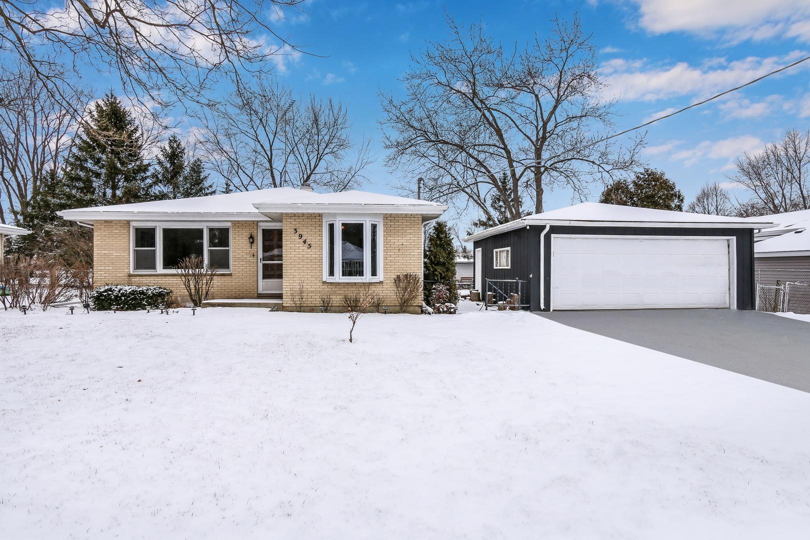Gurnee Homes for Sale -  New Listings,  3945 Dorchester Avenue