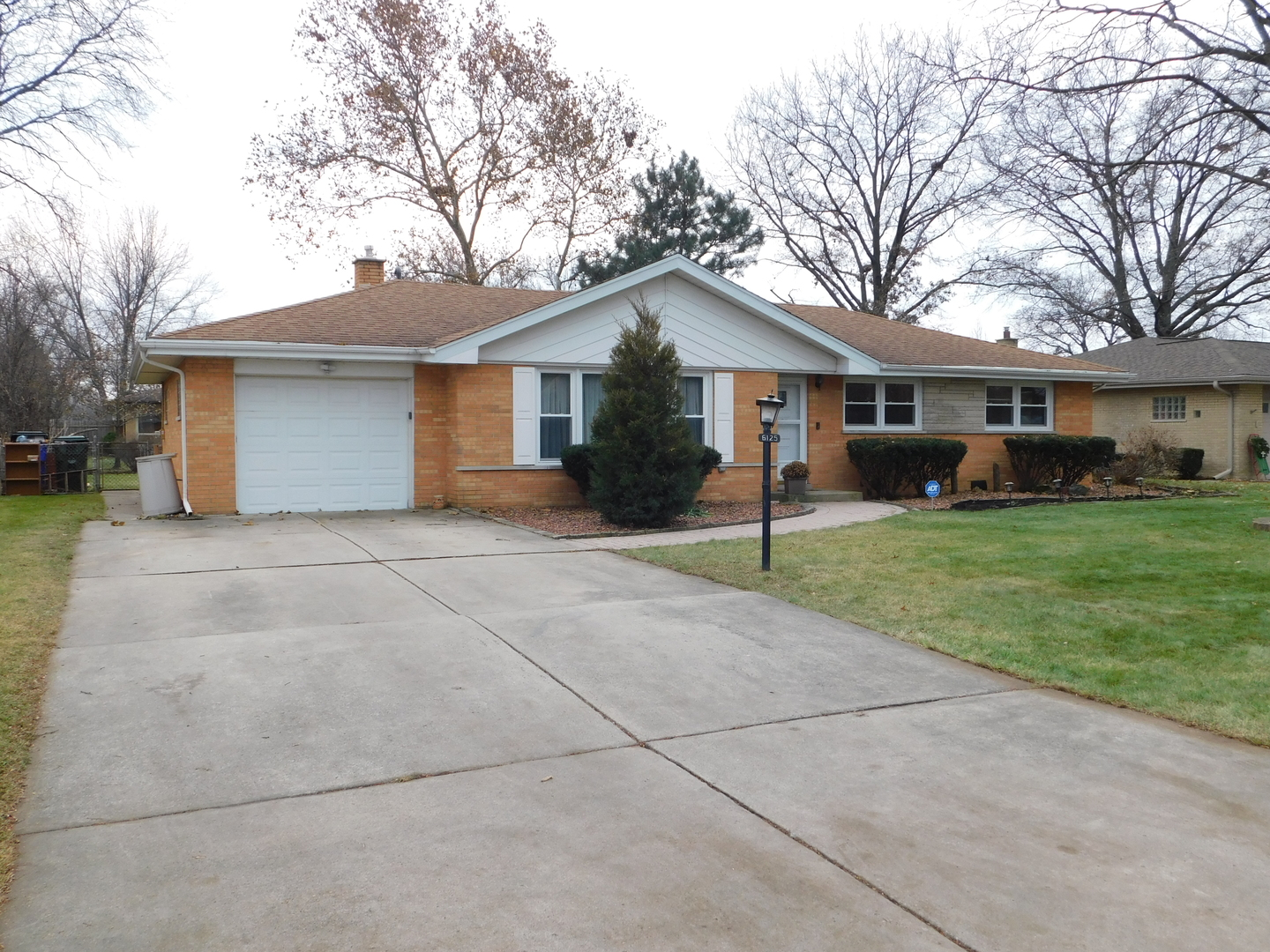 6125 West 127th Place, Palos Heights, Illinois