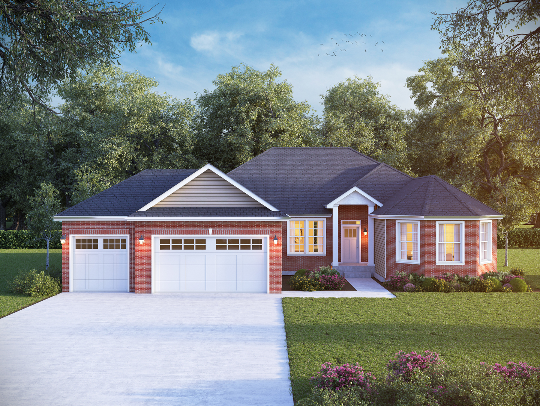 1611 Moran Drive, Shorewood, Illinois