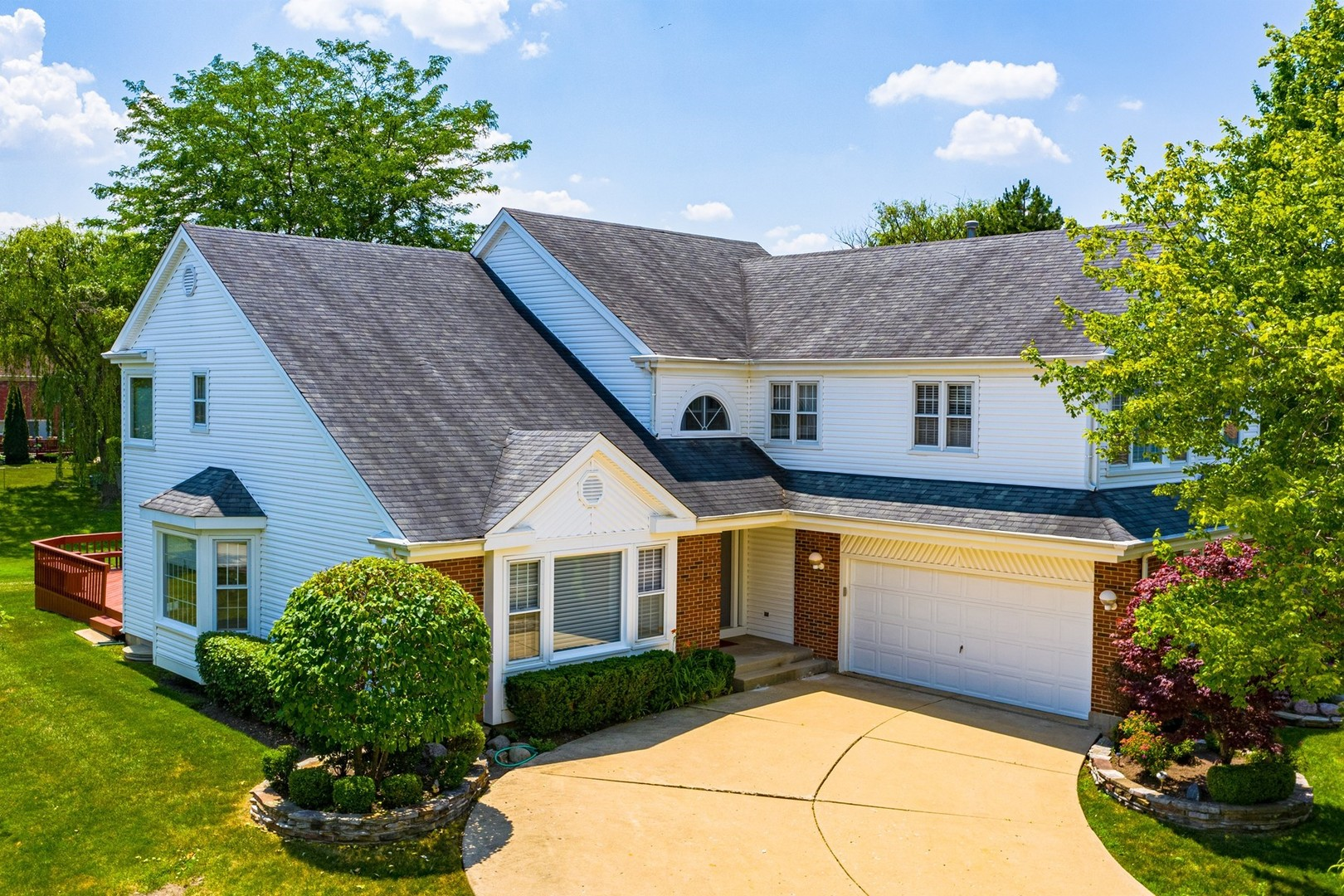 651 Raintree Court, Buffalo Grove in Lake County, IL 60089 Home for Sale