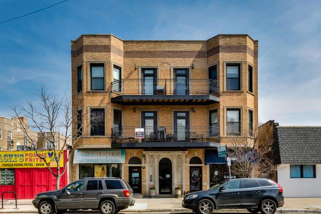 4735 North DAMEN Avenue, Lincoln Square, Illinois
