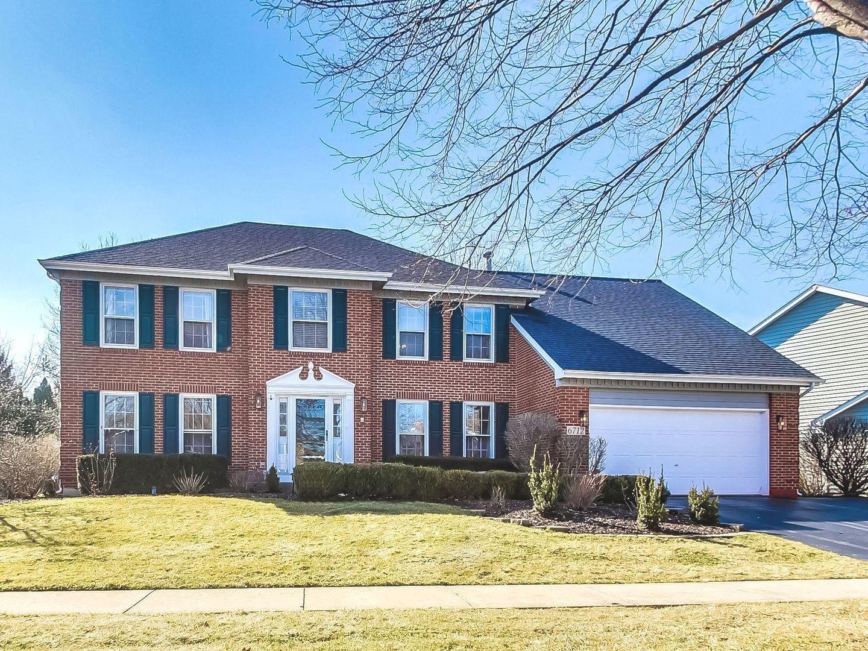 6712 Greene Road, Woodridge, Illinois