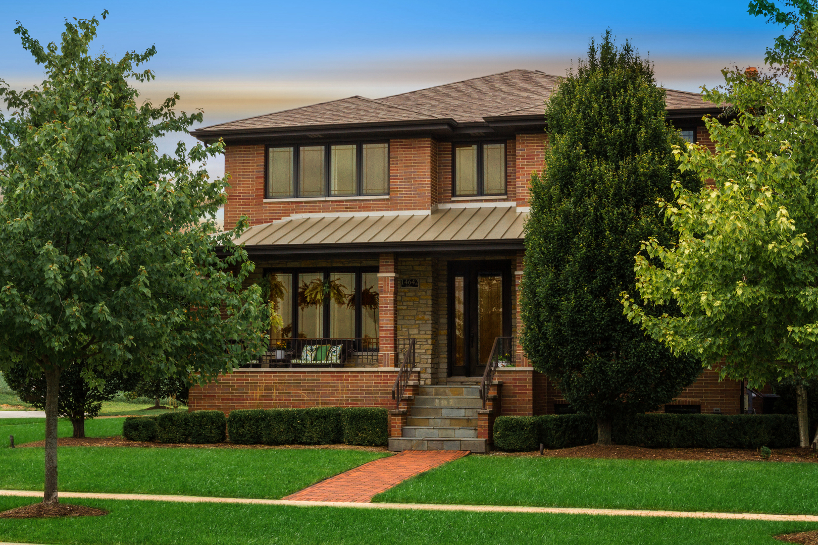14642 Kildare Street, Homer Glen in Will County, IL 60491 Home for Sale
