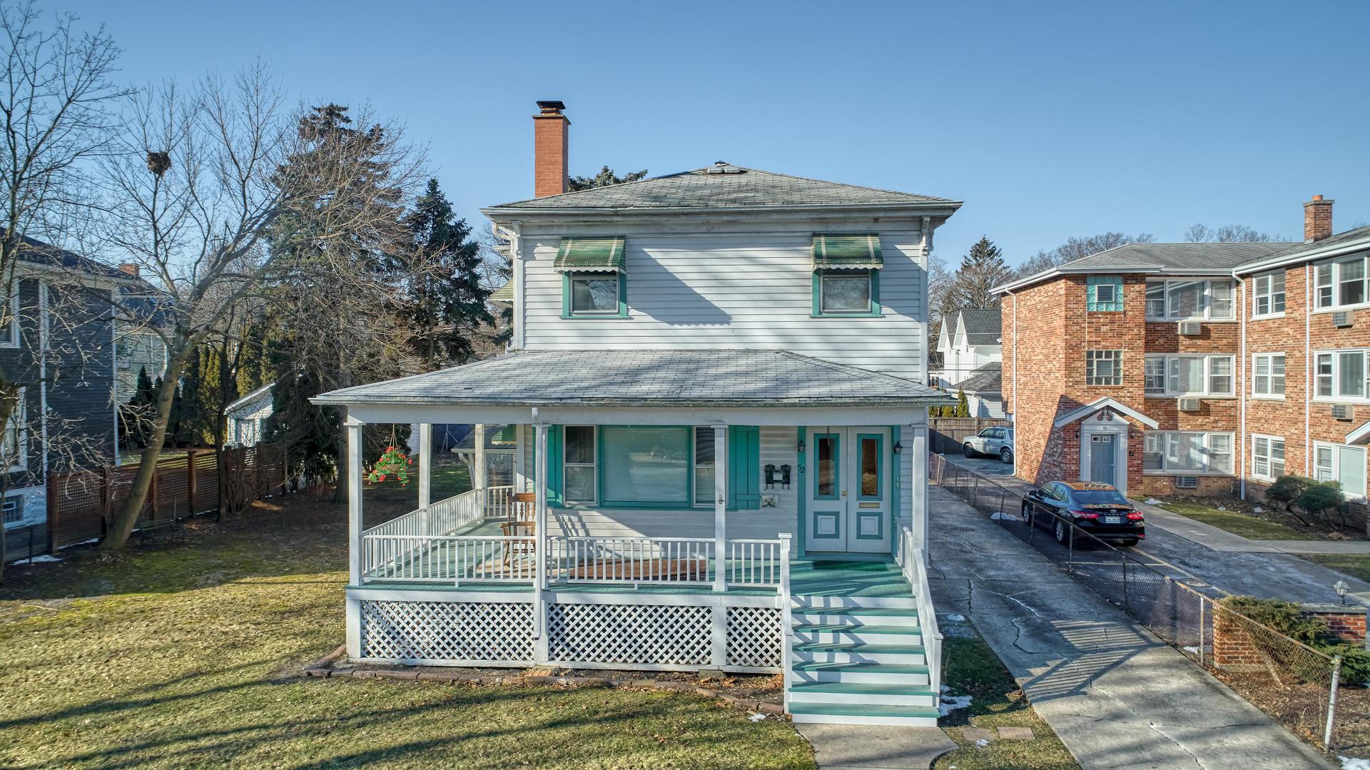52 South Kensington Avenue, La Grange in Cook County, IL 60525 Home for Sale
