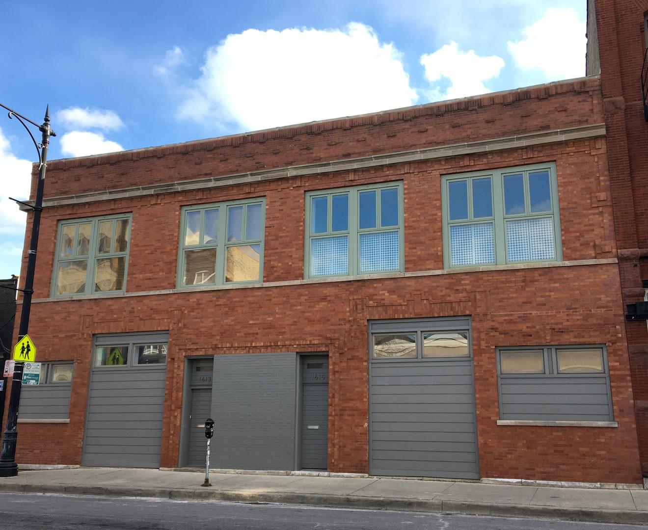 1613 West North Avenue, Bucktown, Illinois
