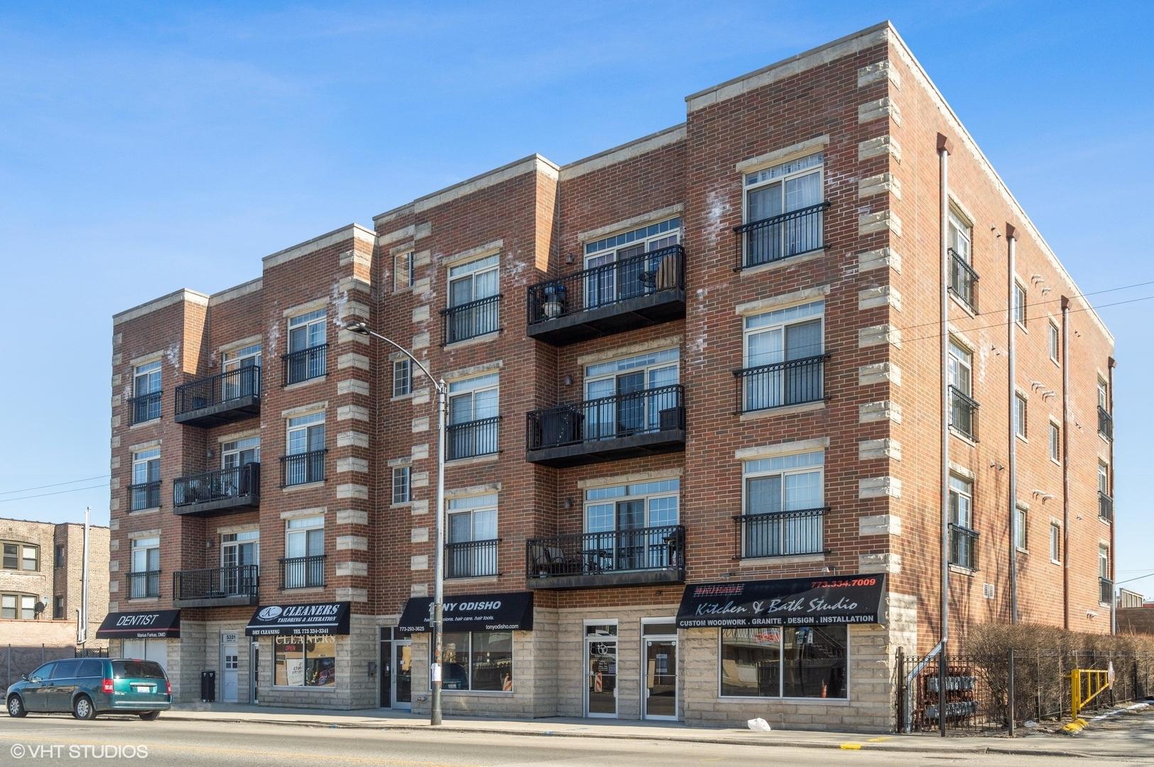 5321 North Lincoln Avenue, Lincoln Square in Cook County, IL 60625 Home for Sale