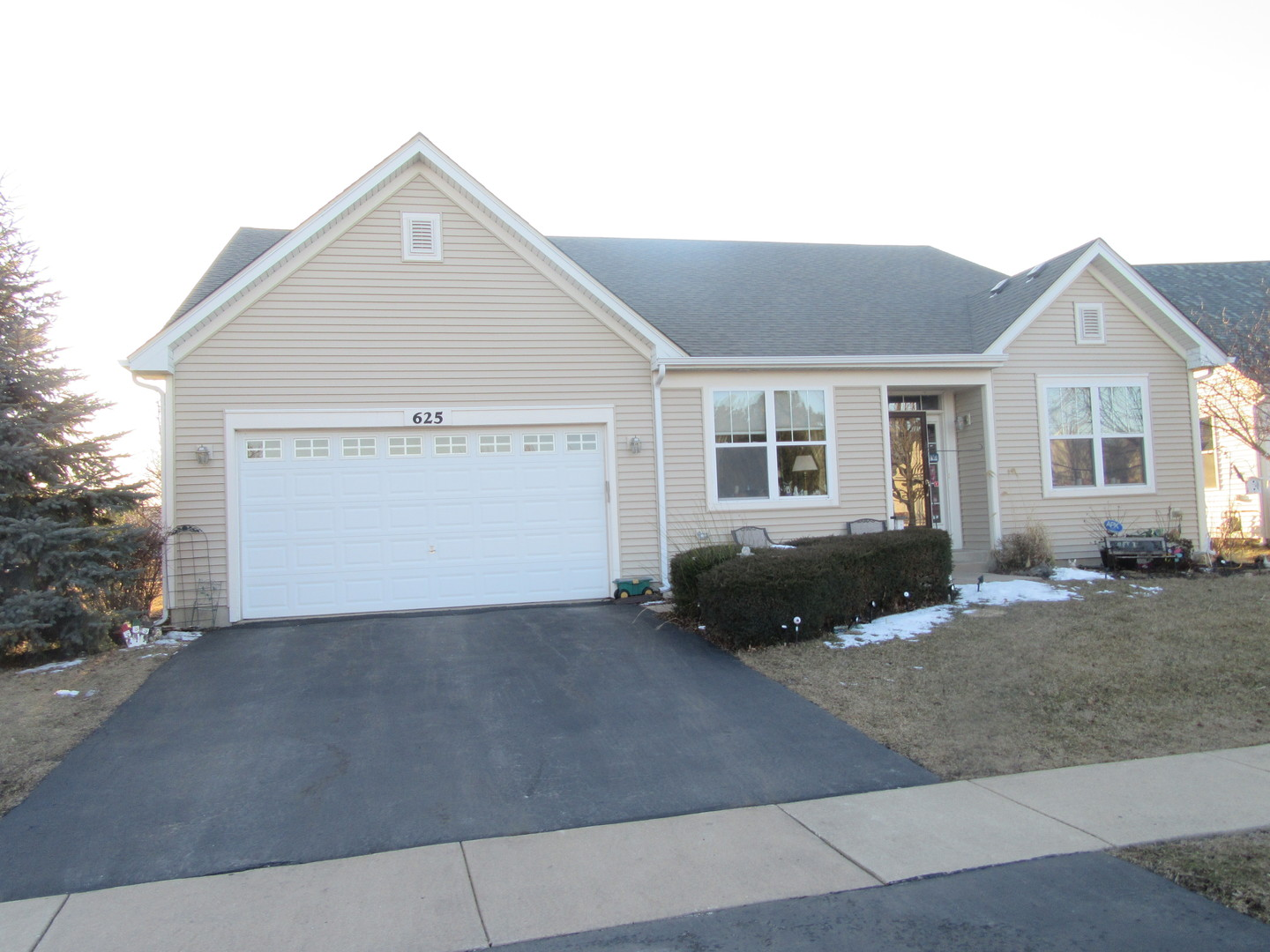 One of Oswego 2 Bedroom Homes for Sale at 625 Queen Drive