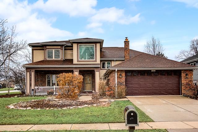 16501 Evergreen Drive, Tinley Park, Illinois