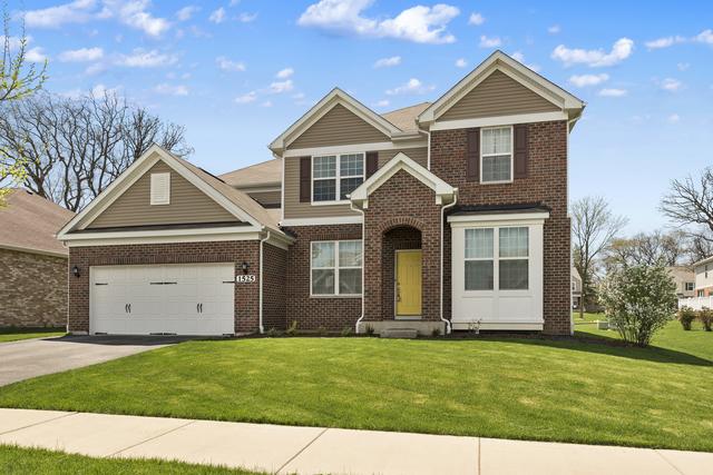 1525 Fir Lane, Woodridge, Illinois