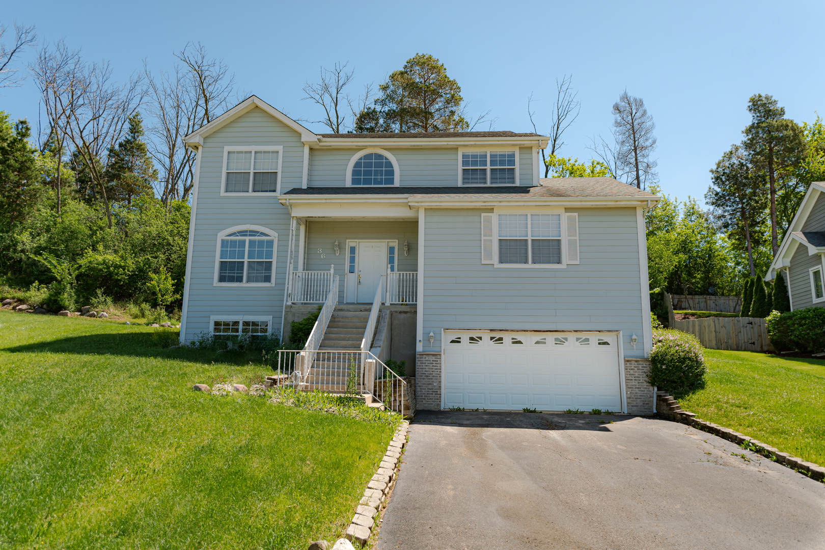 36 BURNETTE Drive 60002 - One of Antioch Homes for Sale