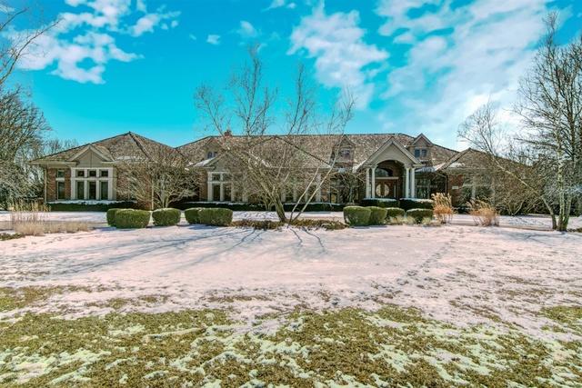 15515 South Mallard Lane, Homer Glen in Will County, IL 60491 Home for Sale