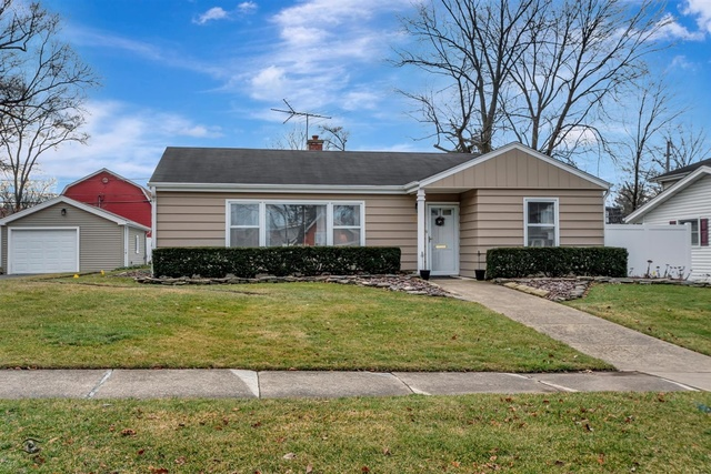 315 6th Street, Downers Grove, Illinois