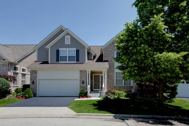 1859 Trevino Terrace, one of homes for sale in Vernon Hills