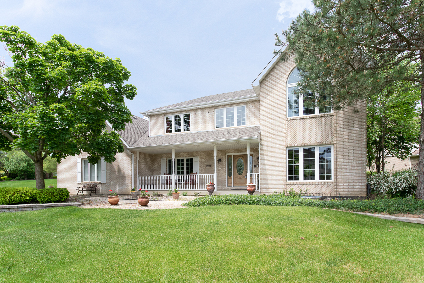 16960 Yearling Crossing Drive, Orland Park, Illinois