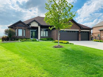 15664 Jeanne Lane, Homer Glen, Illinois