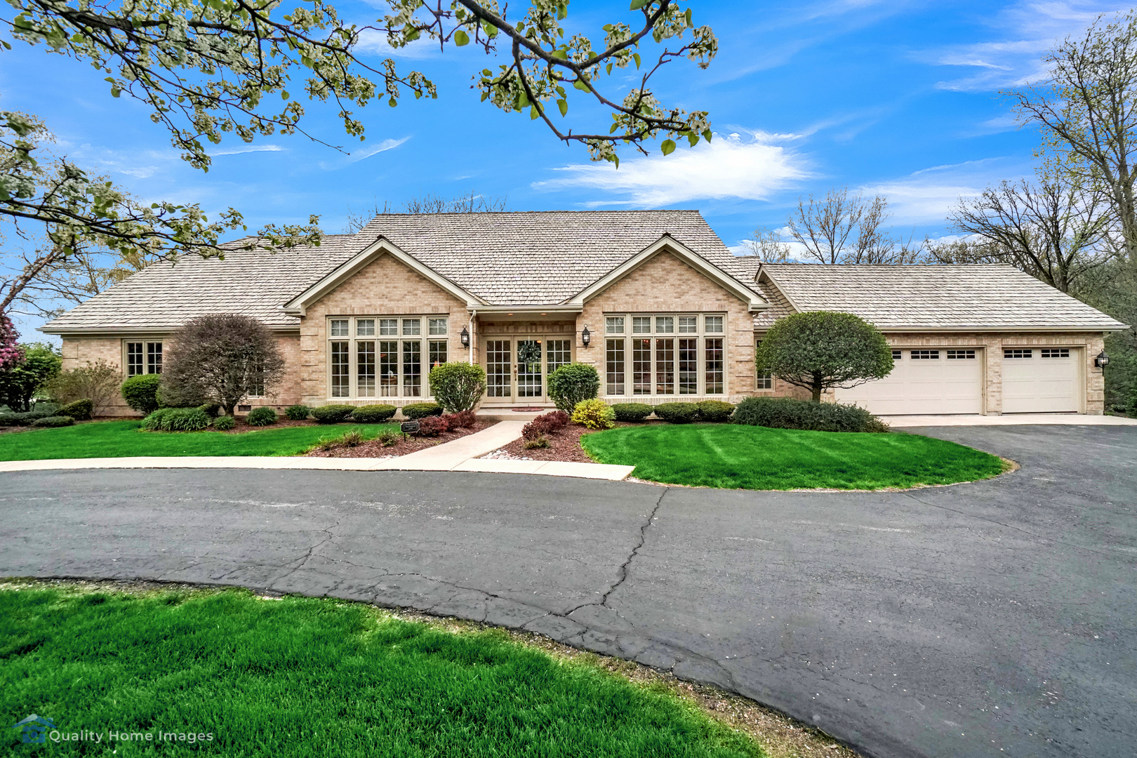 16762 Deer Path Drive, Homer Glen in Will County, IL 60491 Home for Sale