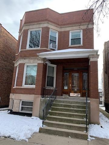 2221 West Cortez Street, Bucktown, Illinois