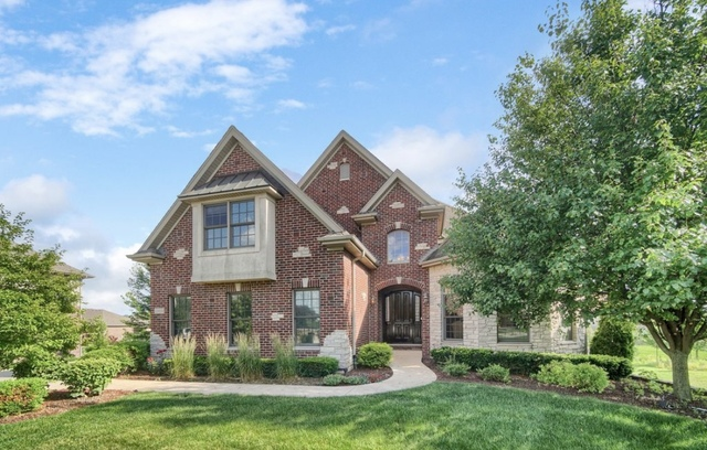 12409 Lajunta Court, one of homes for sale in Mokena