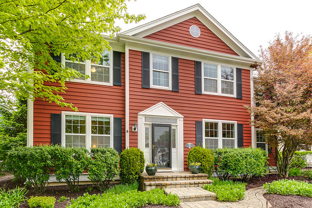 244 Ranney Avenue, one of homes for sale in Vernon Hills