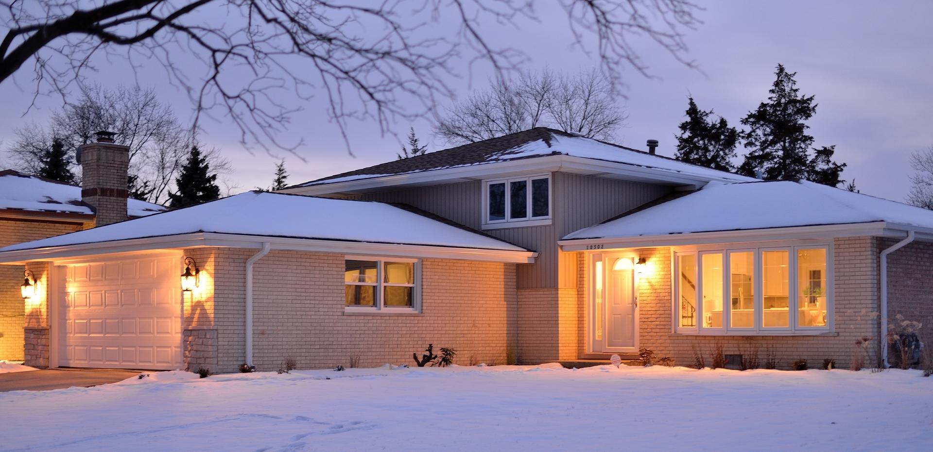 10502 South Vicky Lane, Palos Hills, Illinois