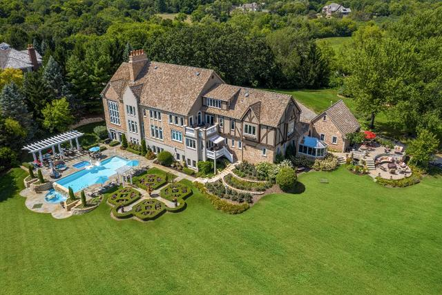 222 Otis Road, South Barrington, Illinois 5 Bedroom as one of Homes & Land Real Estate