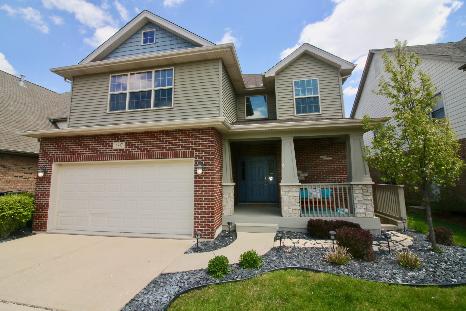 16817 Sheridans Trail, Orland Park, Illinois