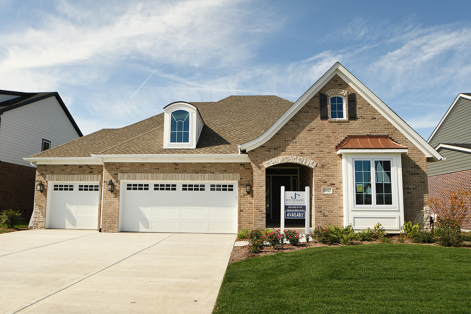 12239 Carroll Drive, Homer Glen in Will County, IL 60491 Home for Sale