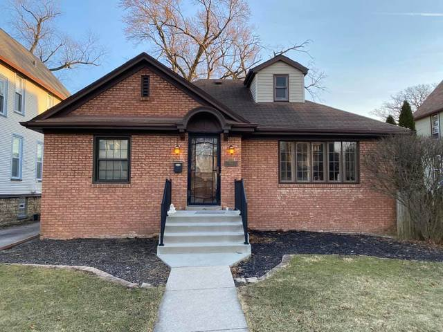 1647 West 100th Place, Beverly-Chicago in Cook County, IL 60643 Home for Sale