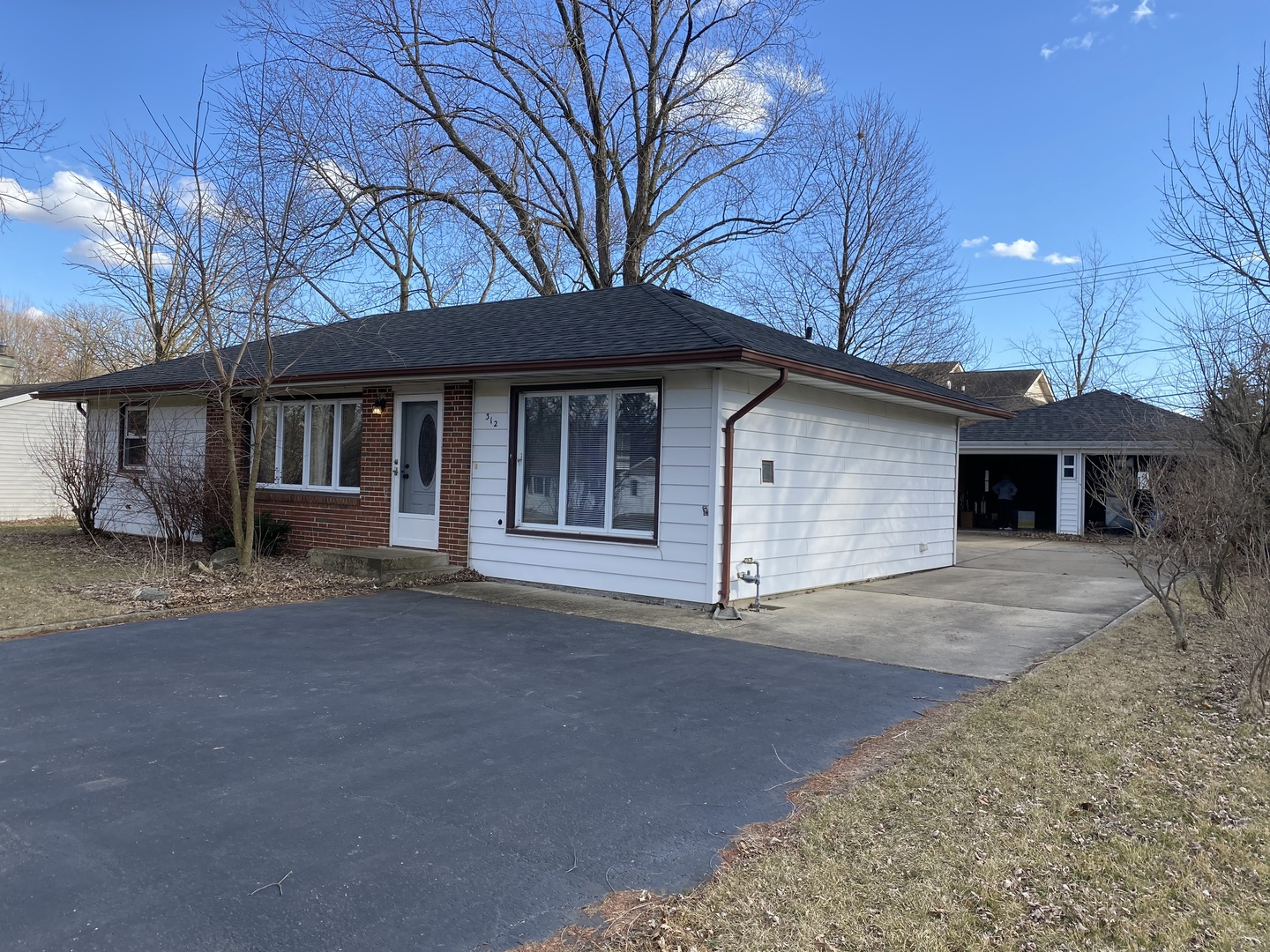 312 Hillside Road, New Lenox in Will County, IL 60451 Home for Sale