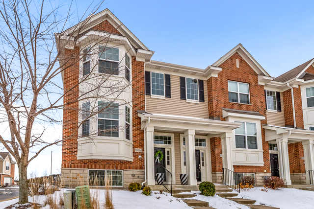 10563 West 154th Place, Orland Park, Illinois