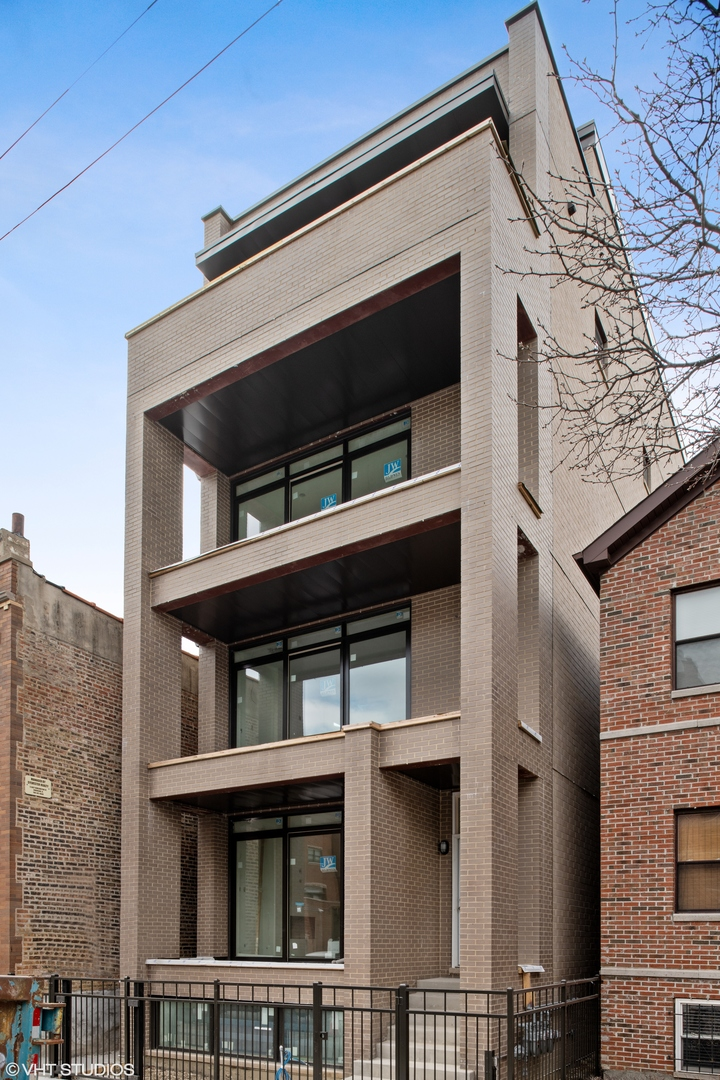 456 North May Street, one of homes for sale in Bucktown