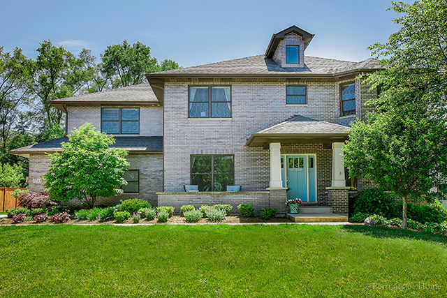 2244 PARK VIEW Court, Wheaton in Du Page County, IL 60189 Home for Sale