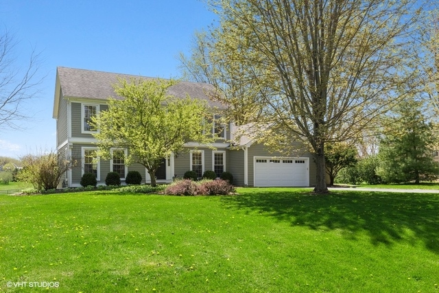 6217 Hidden Oak Drive, Crystal Lake in Mc Henry County, IL 60012 Home for Sale