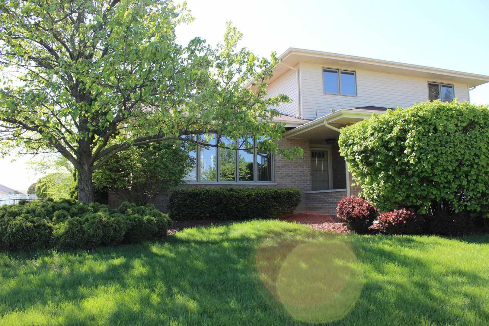 17006 Milford Avenue, Tinley Park, Illinois