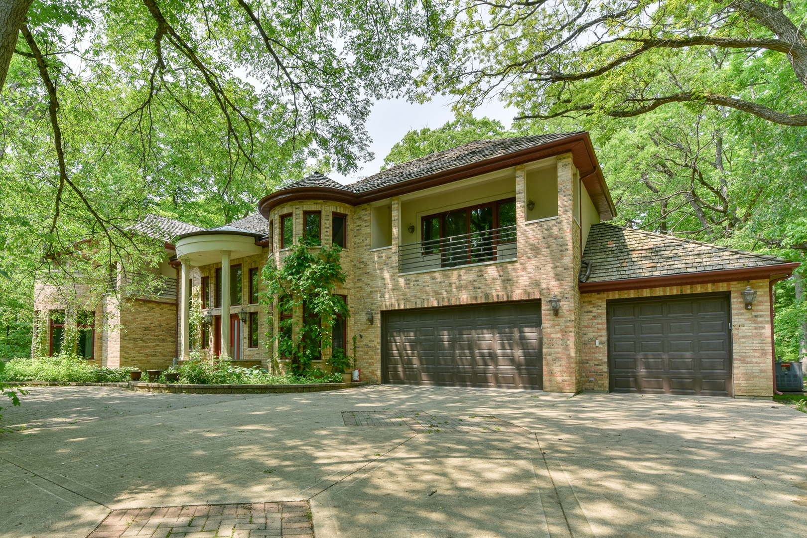 3200 Blackthorn Road, Riverwoods, Illinois 4 Bedroom as one of Homes & Land Real Estate